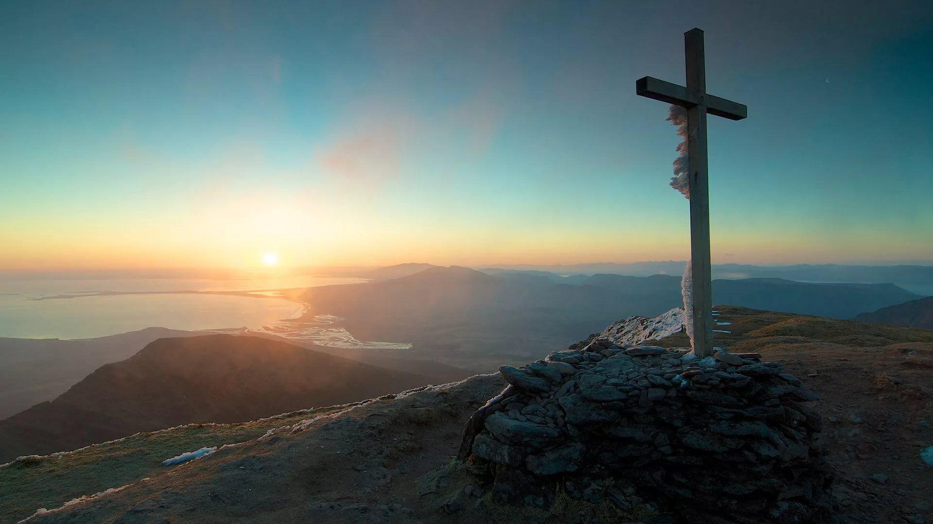 Jesus Cross hd wallpaper 1080