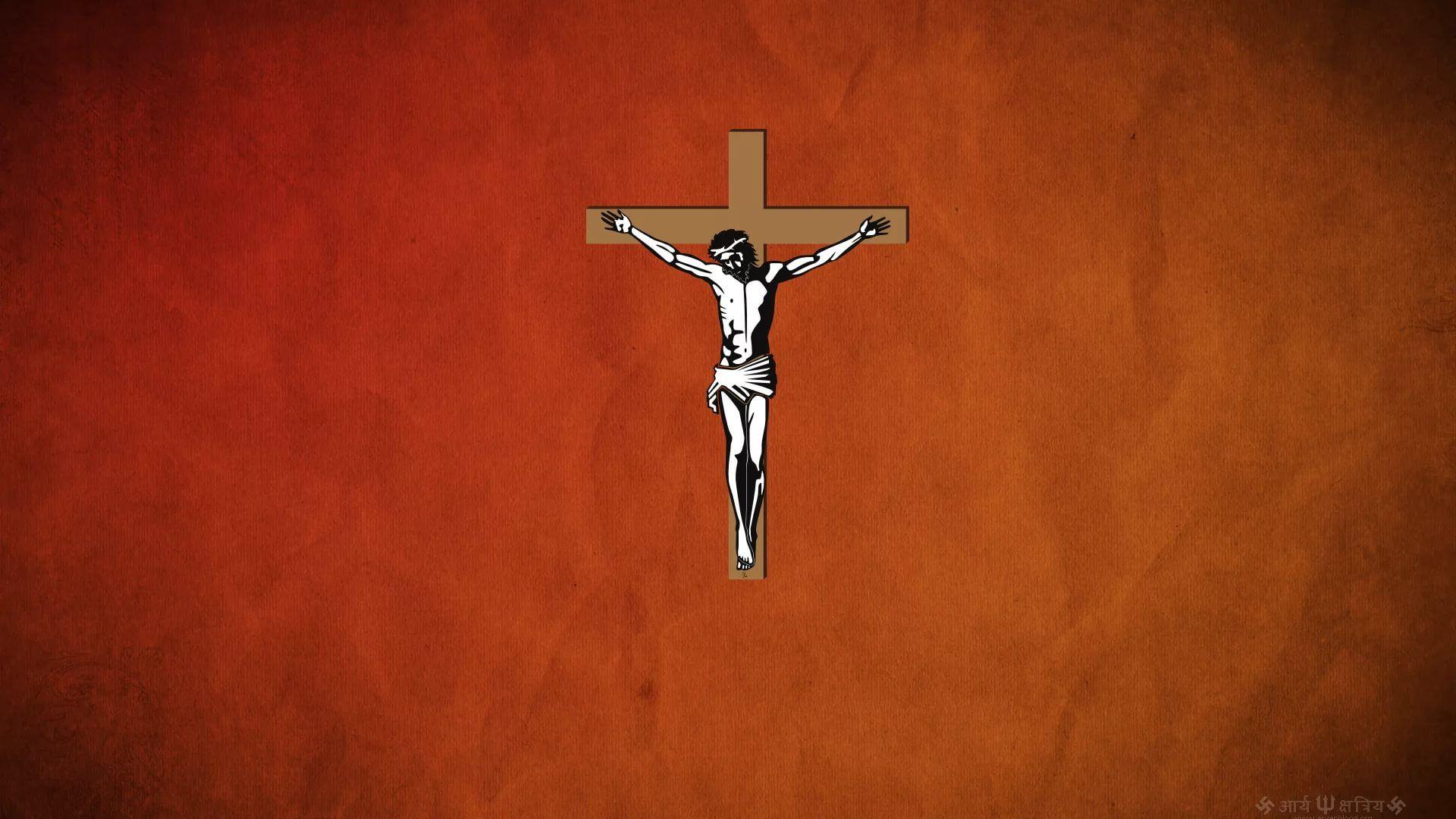 Jesus Cross full wallpaper