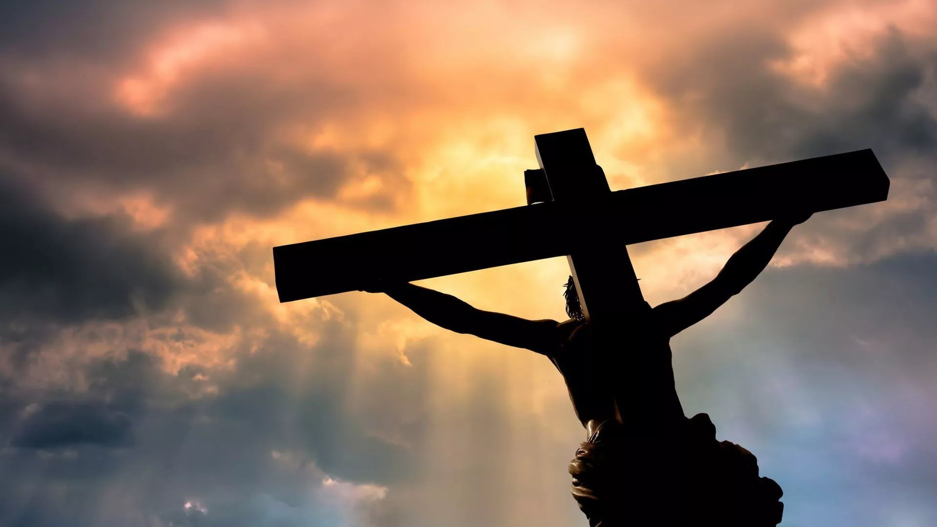 Jesus Cross Picture