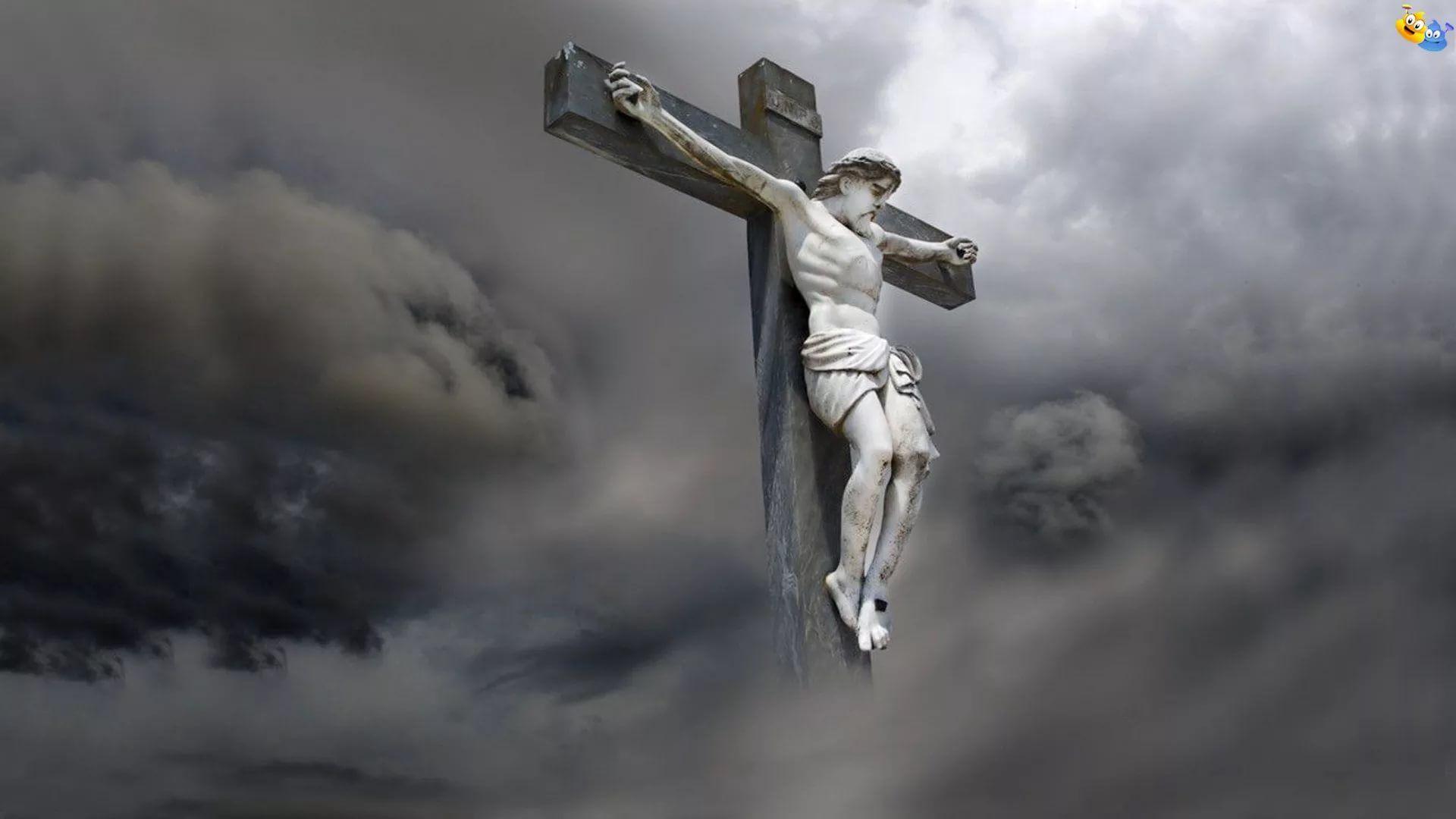 Jesus Cross Cool HD Wallpaper