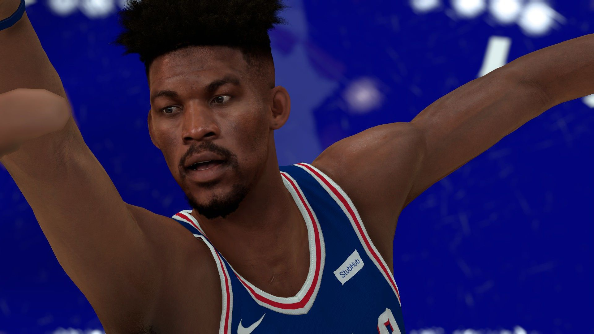 Jimmy Butler High Quality