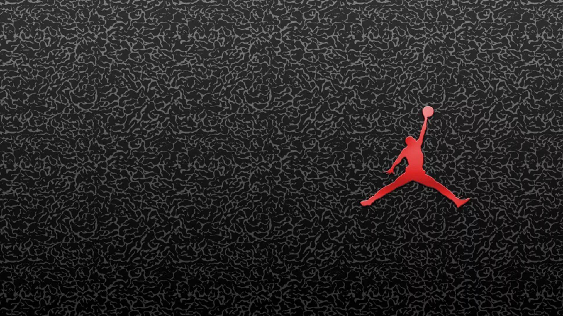 Jumpman Wallpaper