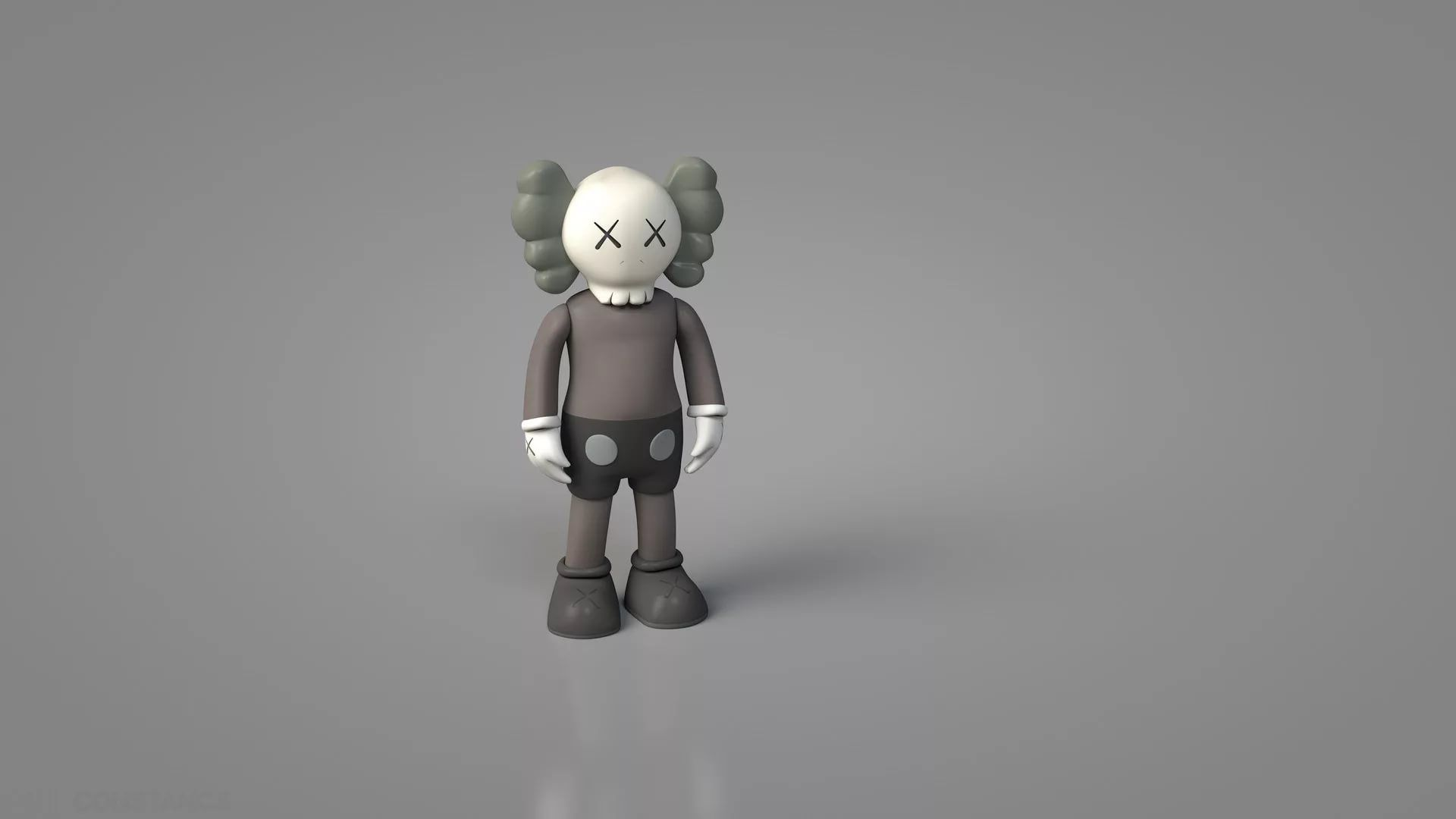Kaws Free Wallpaper and Background