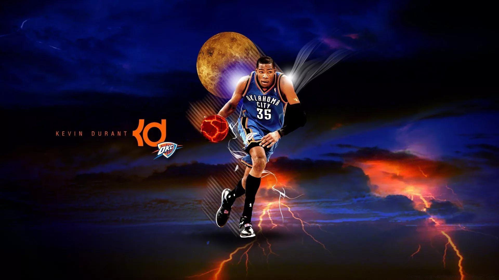 Kevin Durant wallpaper image hd