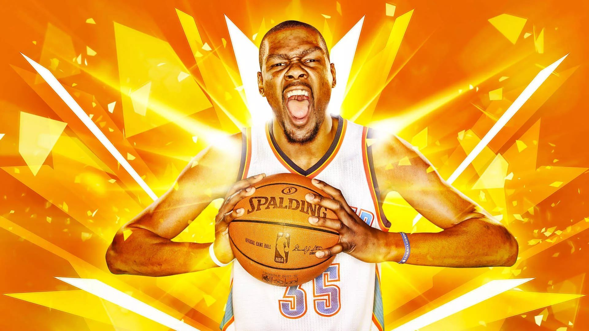 Kevin Durant Pic