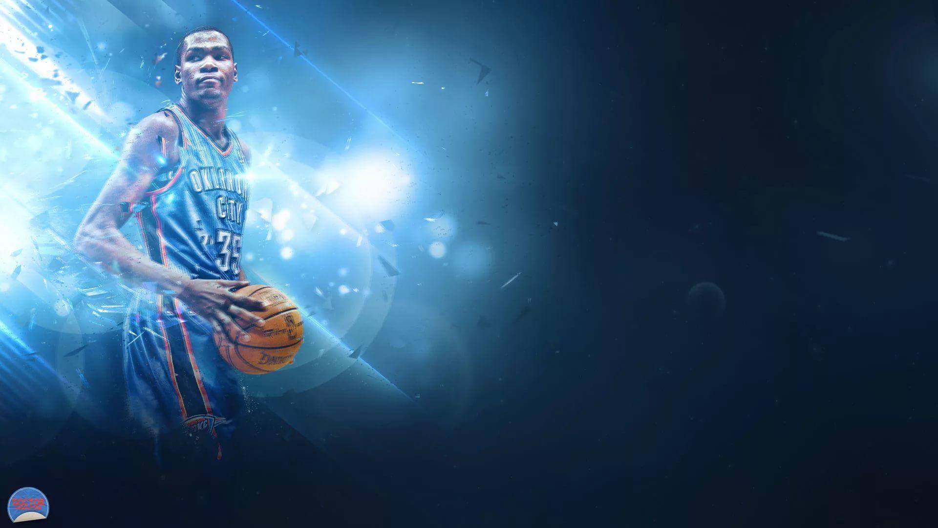 Kevin Durant wallpaper image