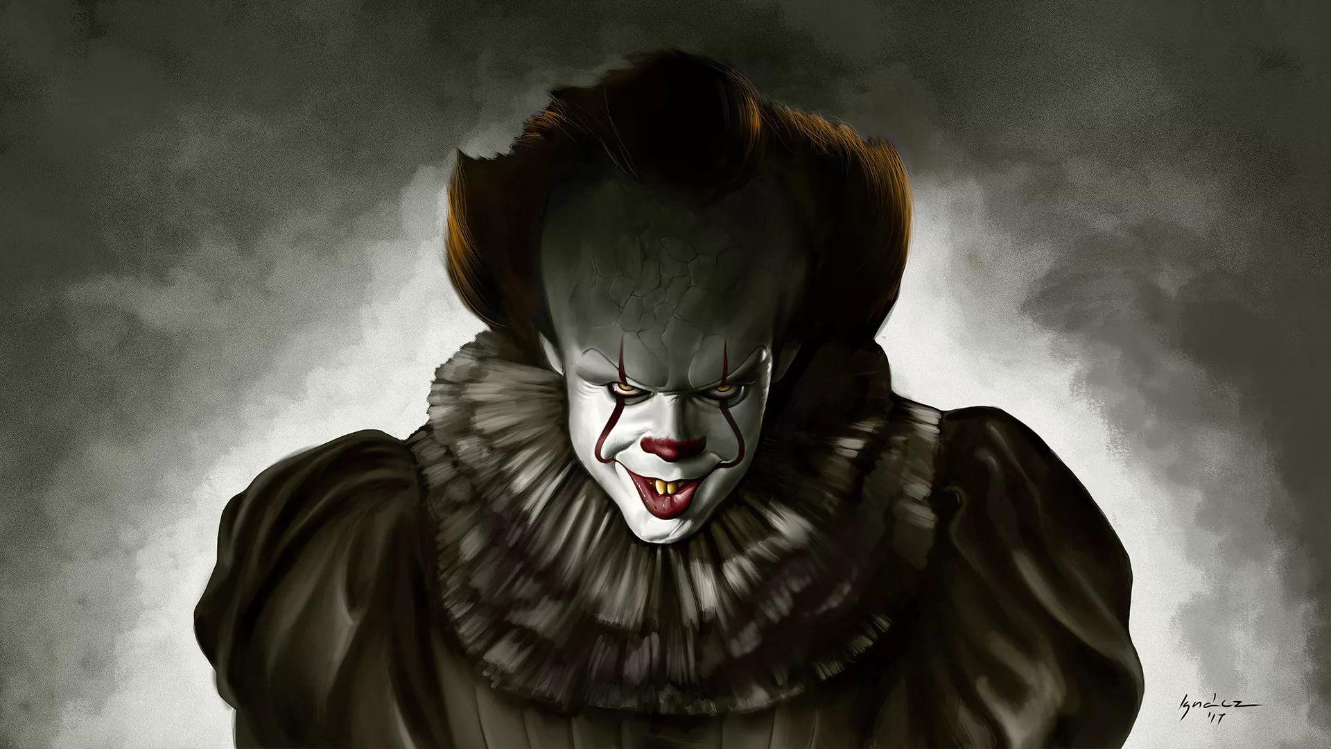 Killer Clown best Wallpaper