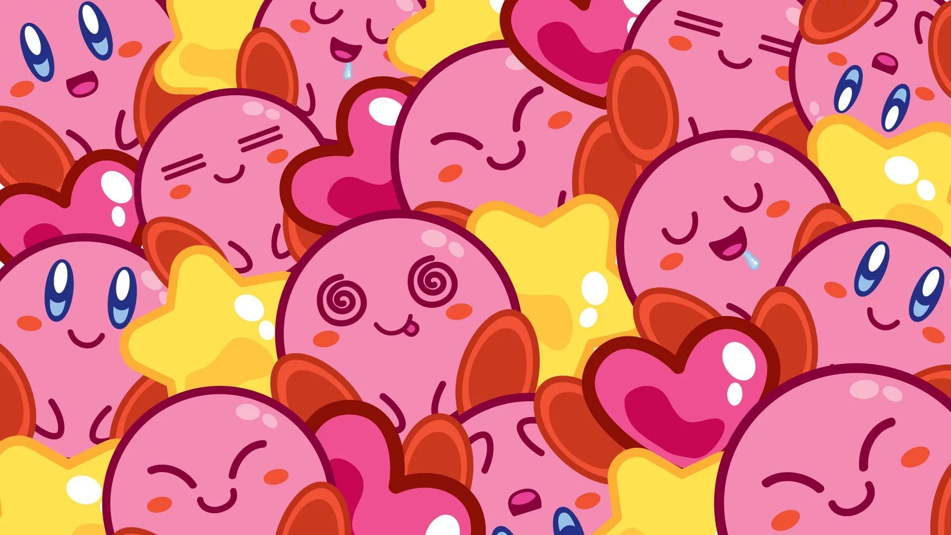 Kirby wallpaper photo full hd