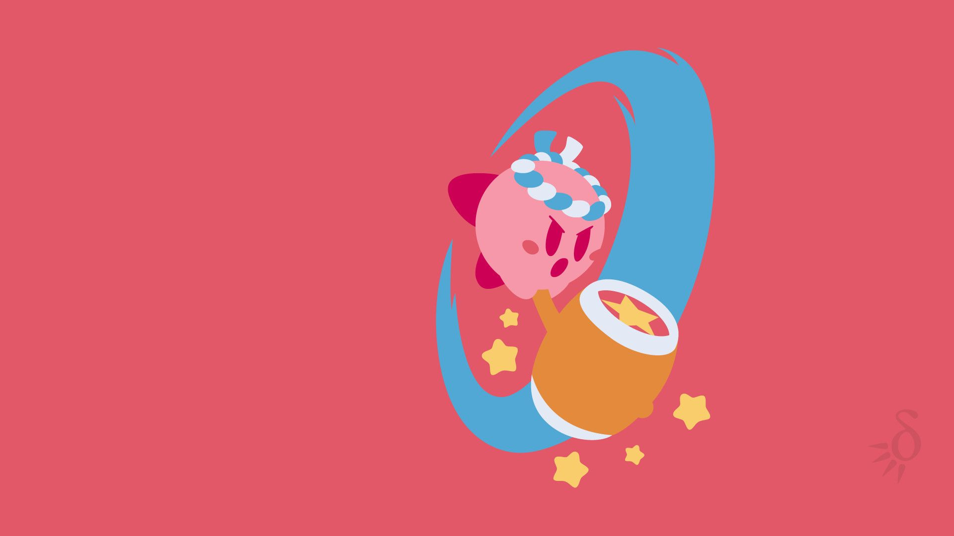 Kirby wallpaper picture hd