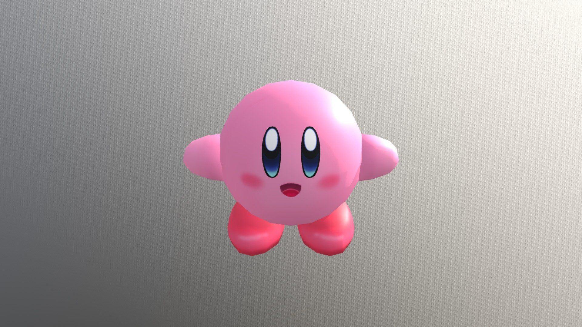 Kirby hd wallpaper for laptop