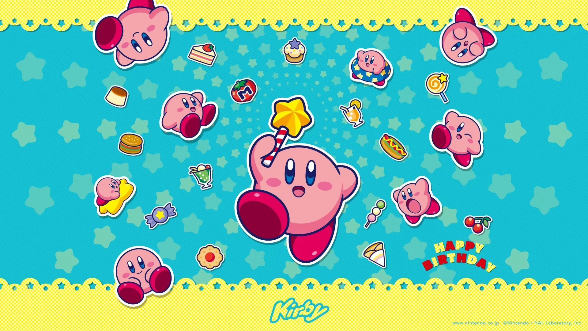 Kirby High Quality