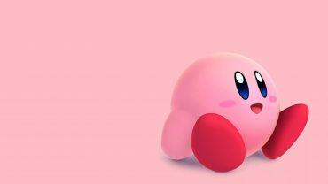 Kirby PC Wallpaper