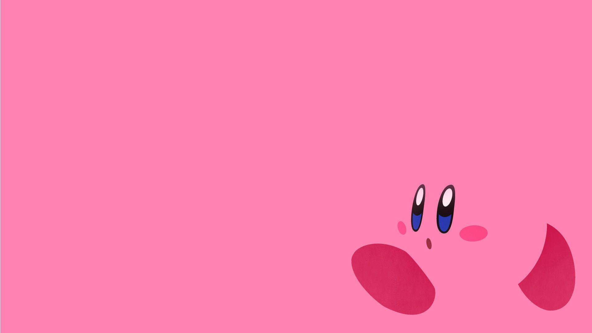 Kirby vertical wallpaper hd