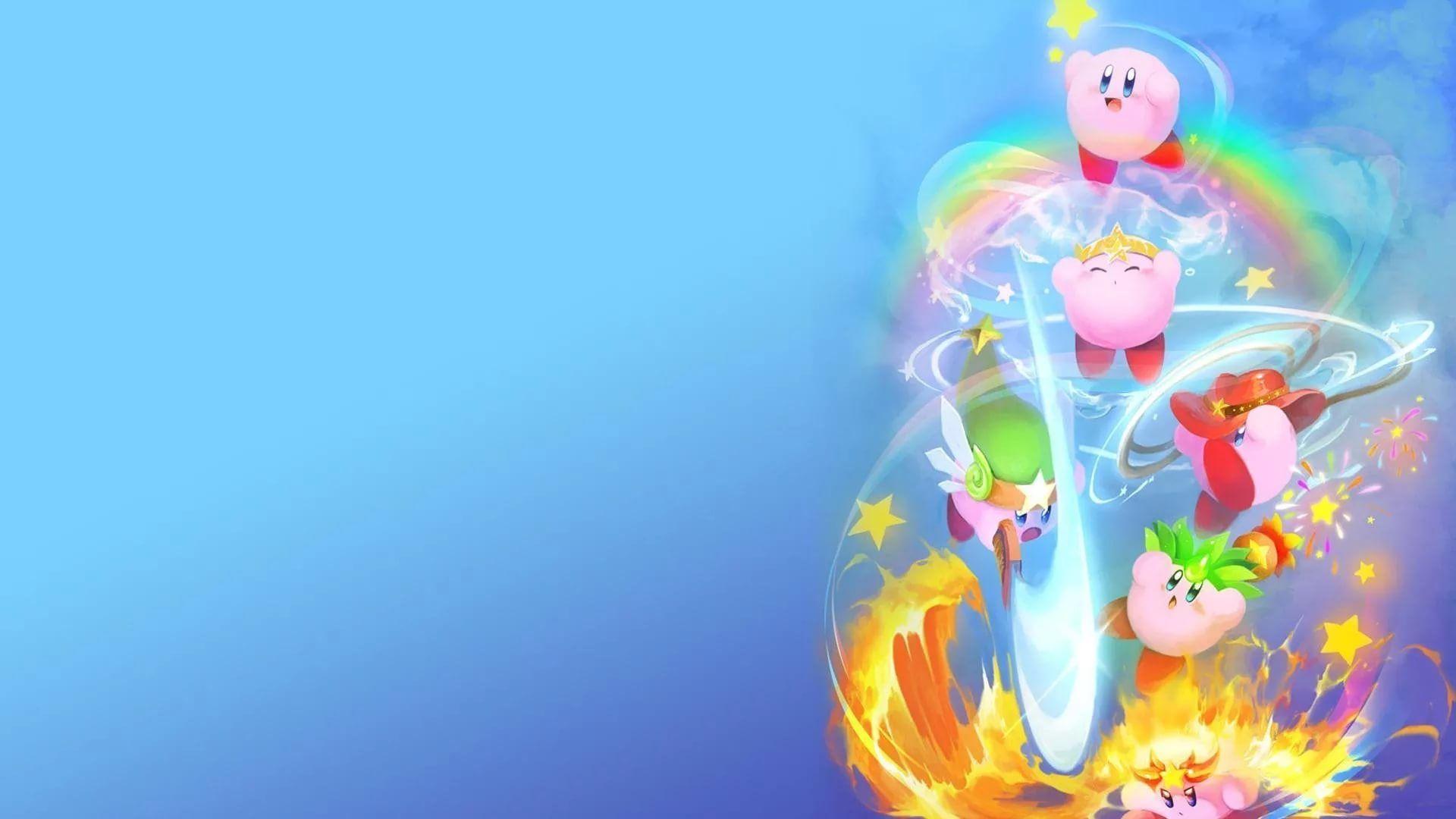 Kirby Pic