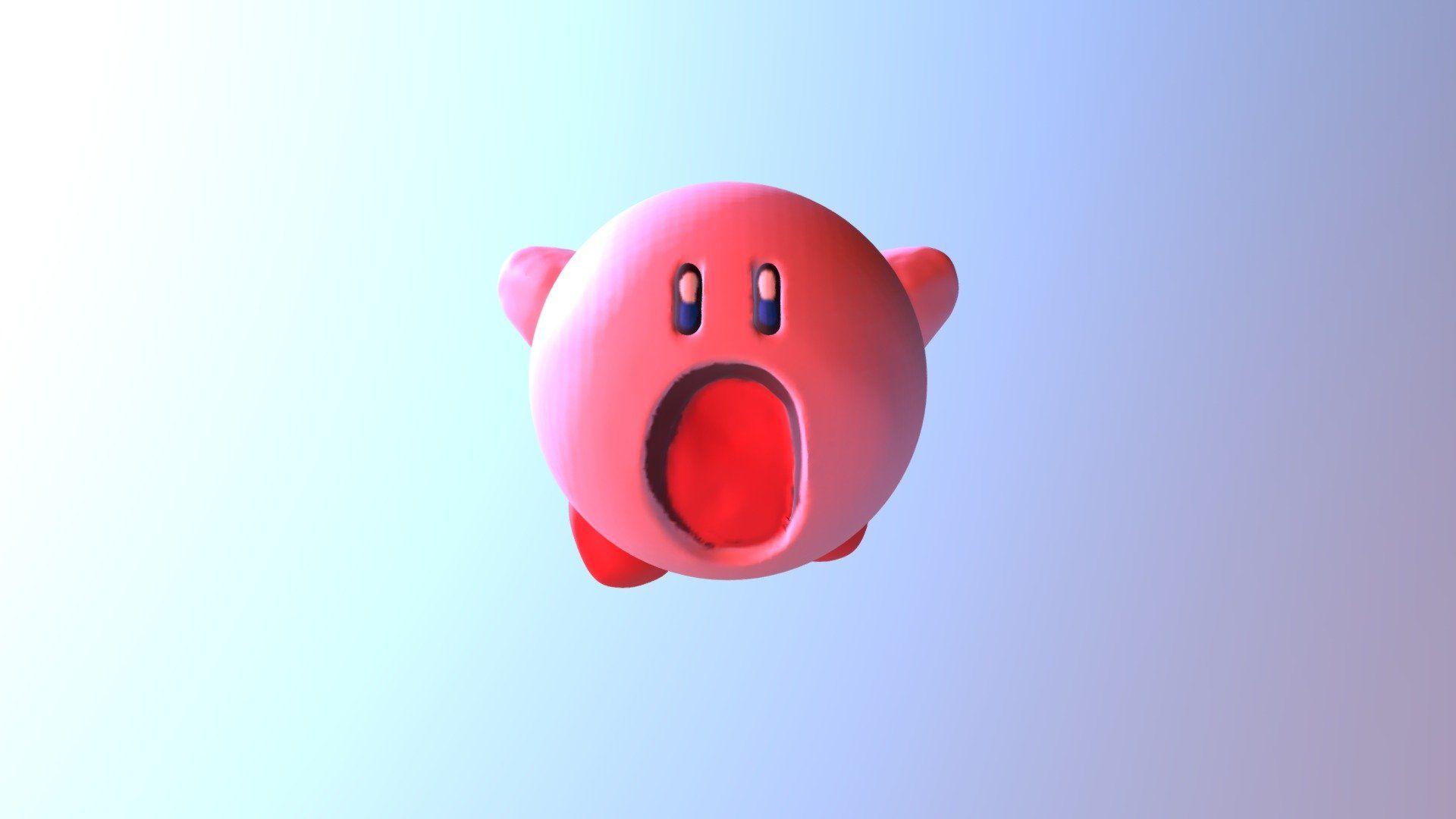 Kirby wallpaper photo hd