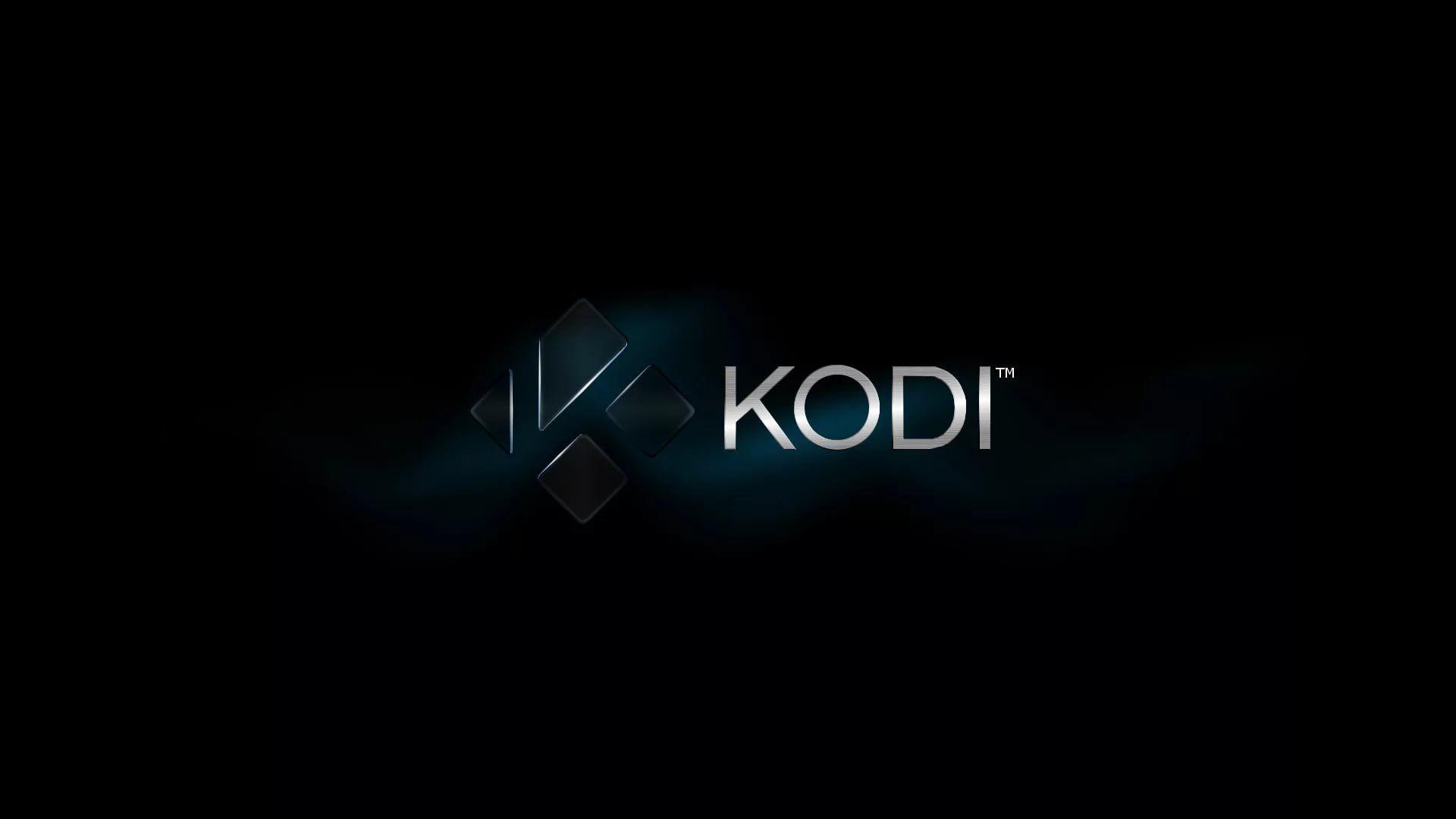 Kodi best Wallpaper
