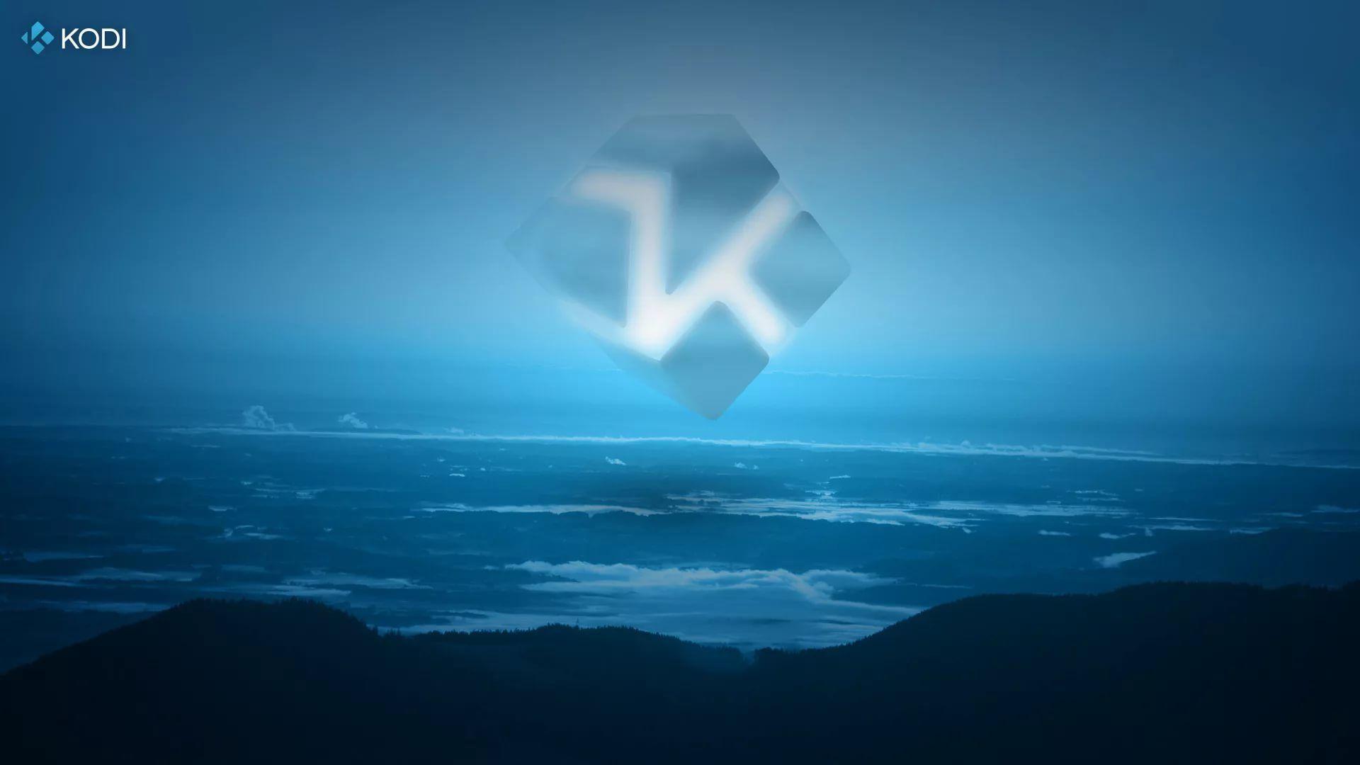 Kodi full screen hd wallpaper