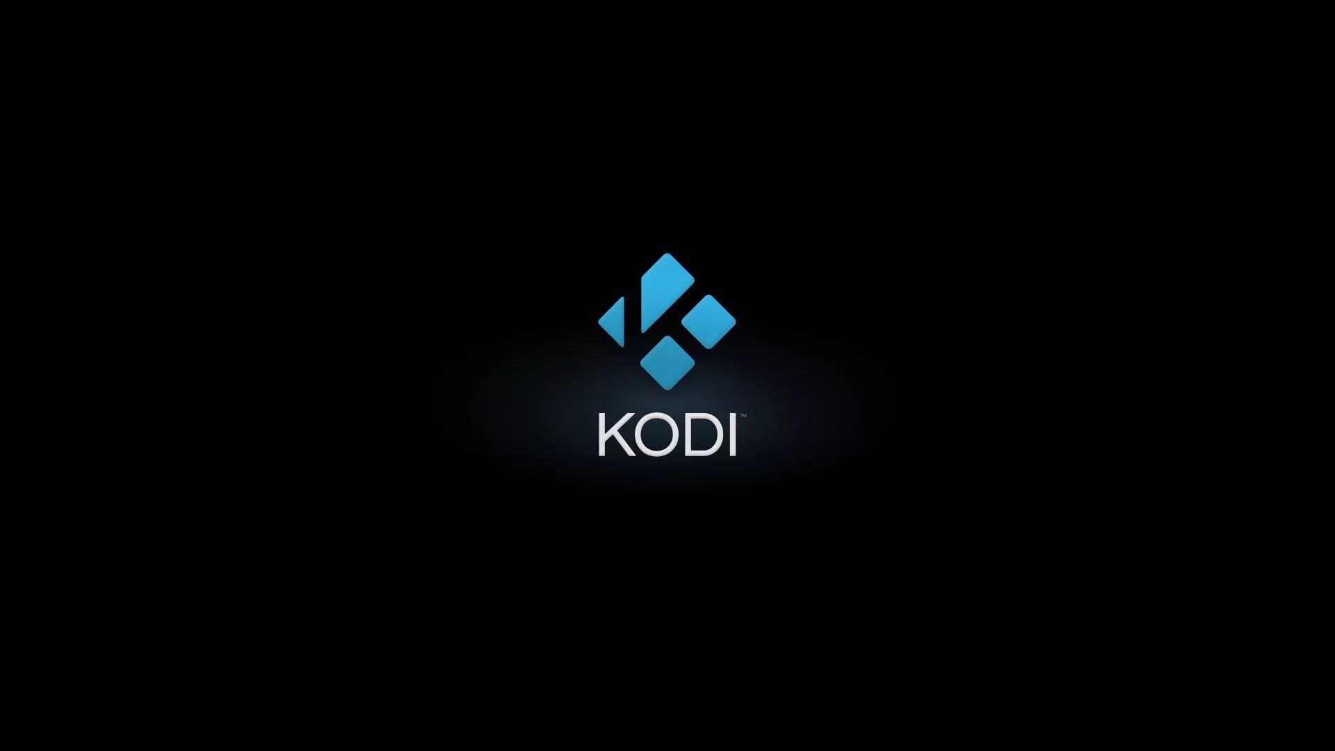 Kodi a wallpaper
