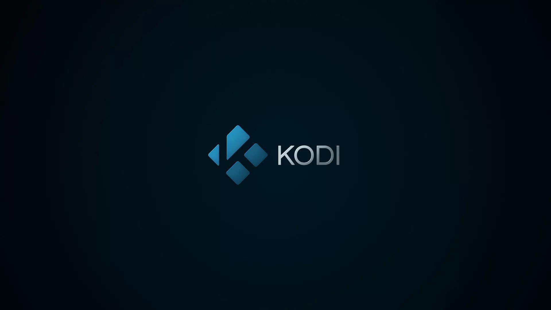 Kodi PC Wallpaper