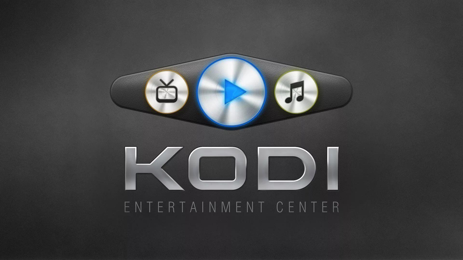 Kodi free download wallpaper