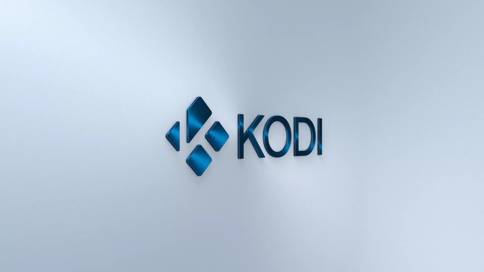 Kodi good wallpaper