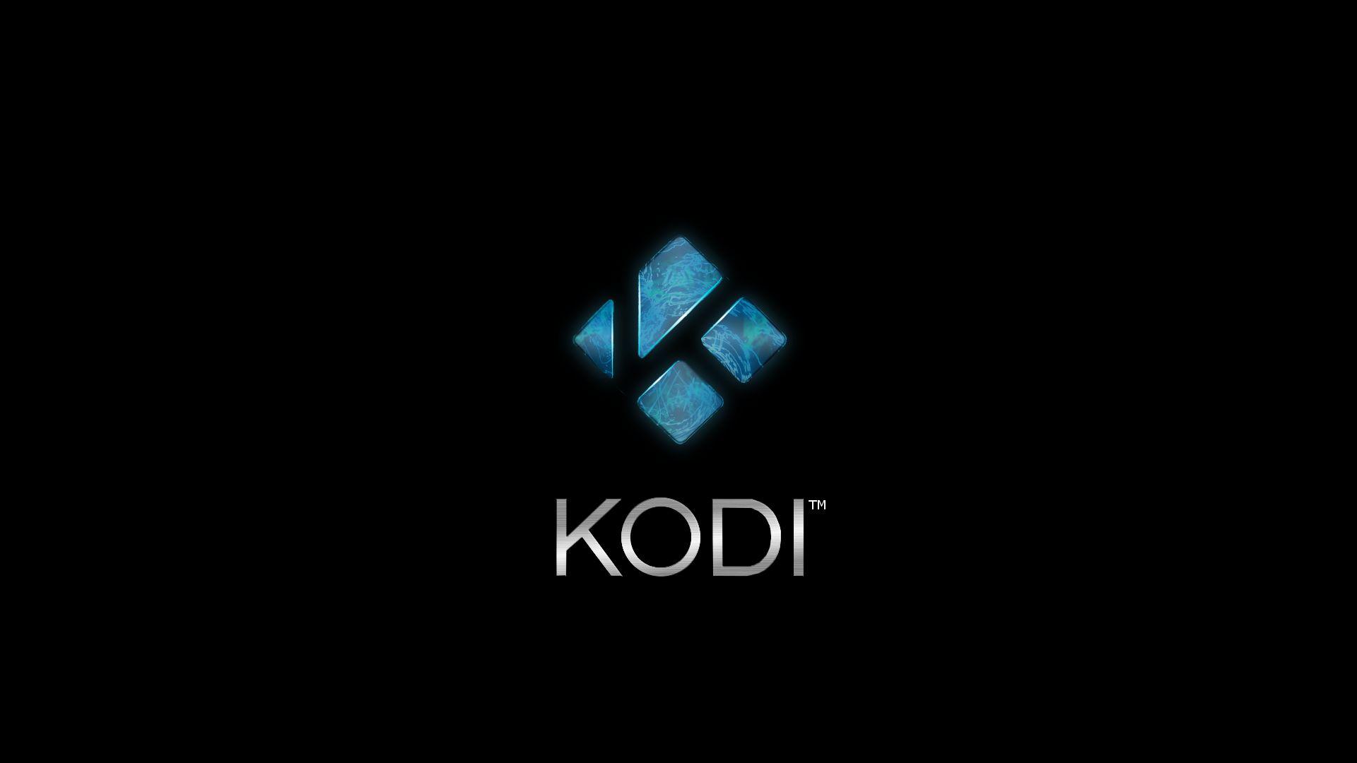 Kodi screen wallpaper