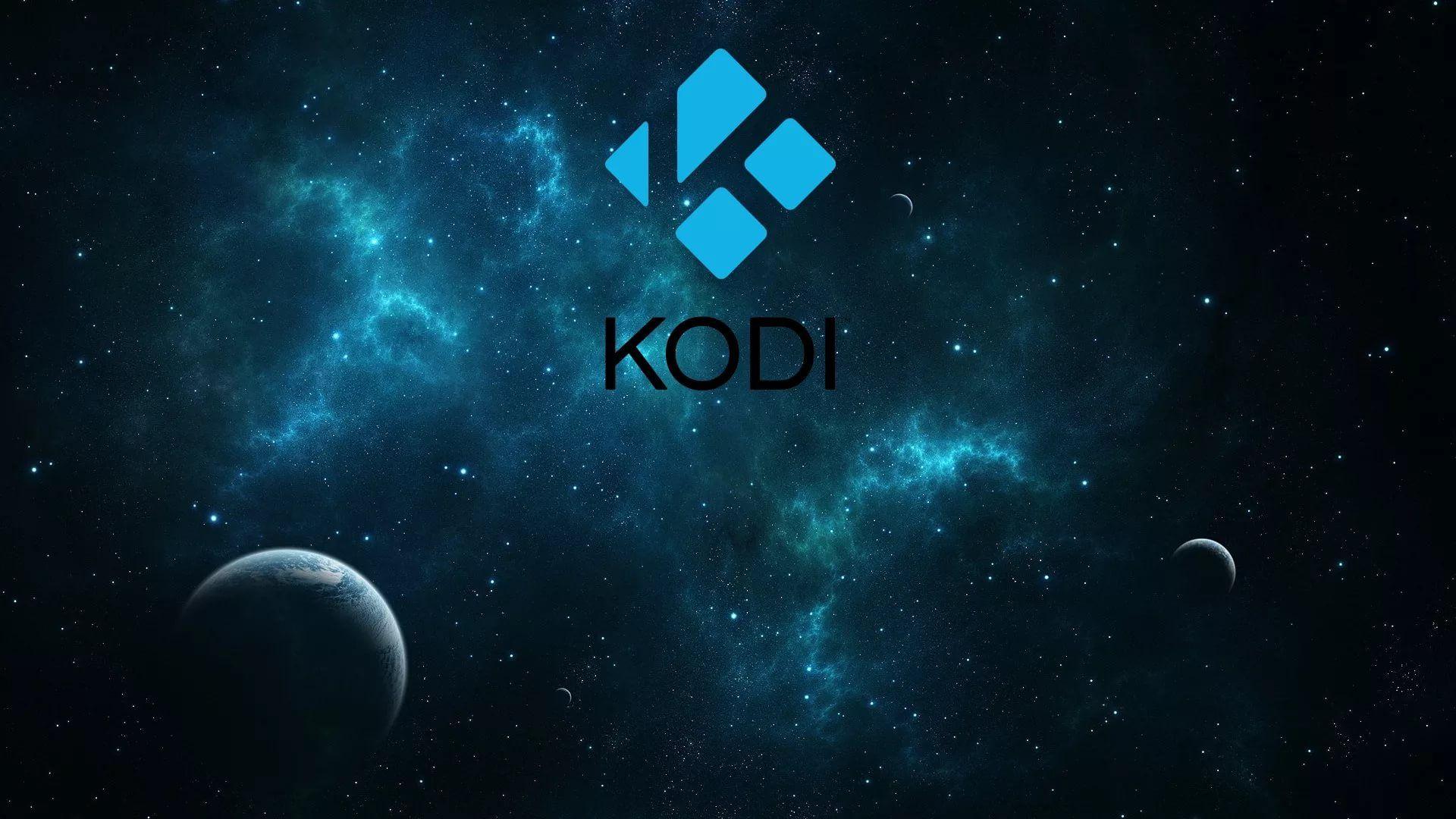 Kodi Free Wallpaper and Background