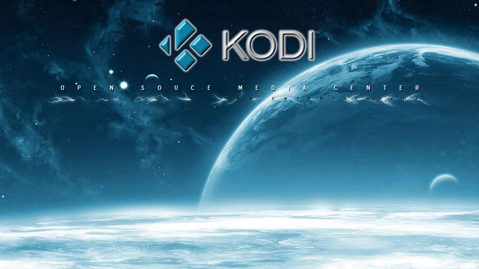 Kodi computer wallpaper