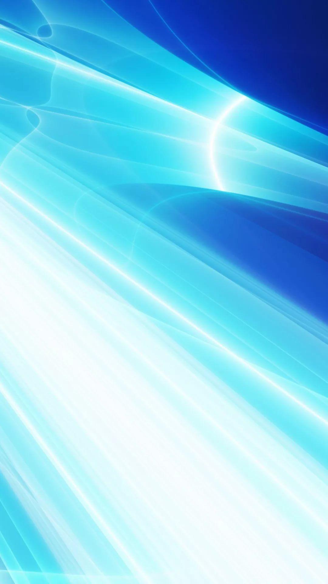 Light Blue phone background