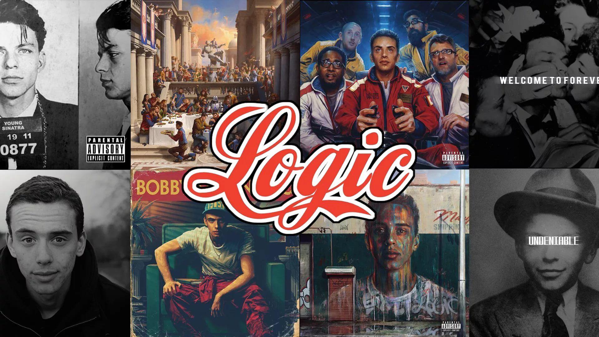 Logic a wallpaper