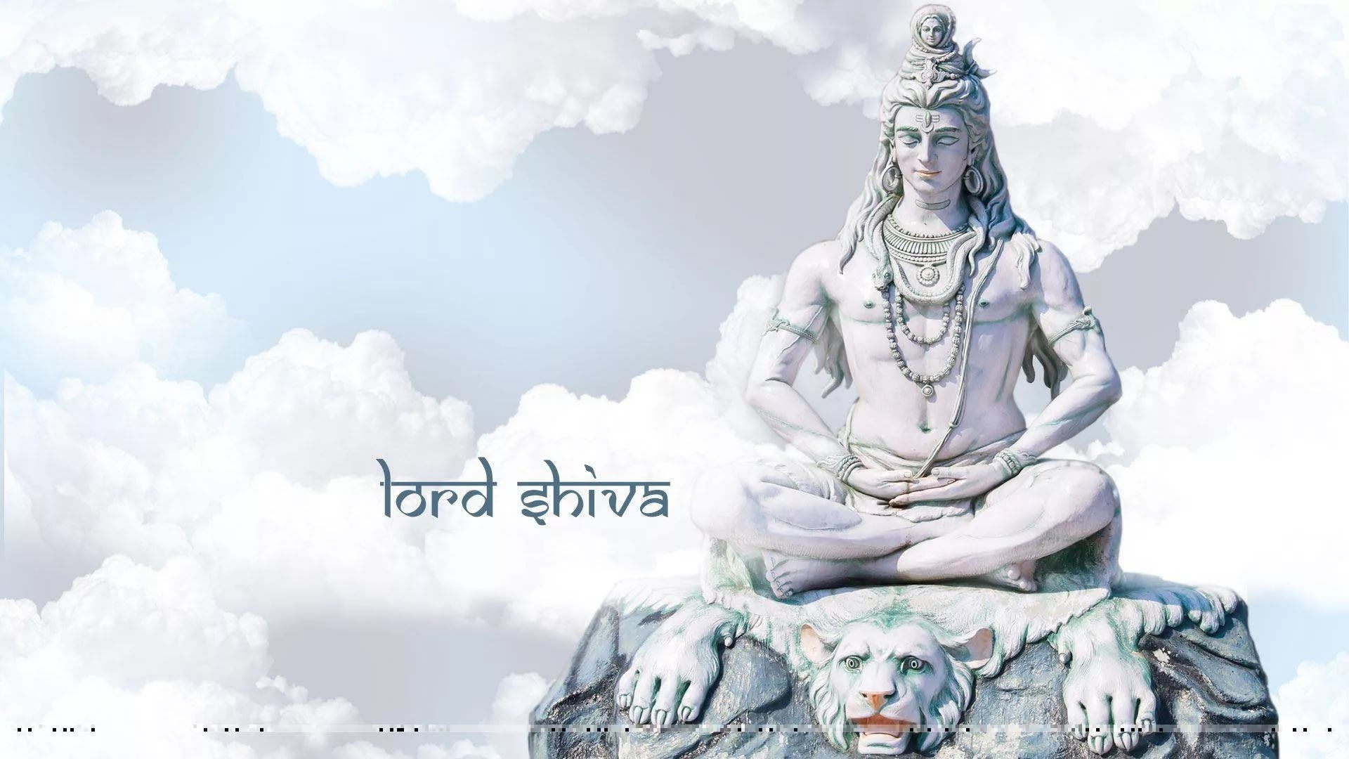 Lord Shiva Tandav Hd hd desktop wallpaper