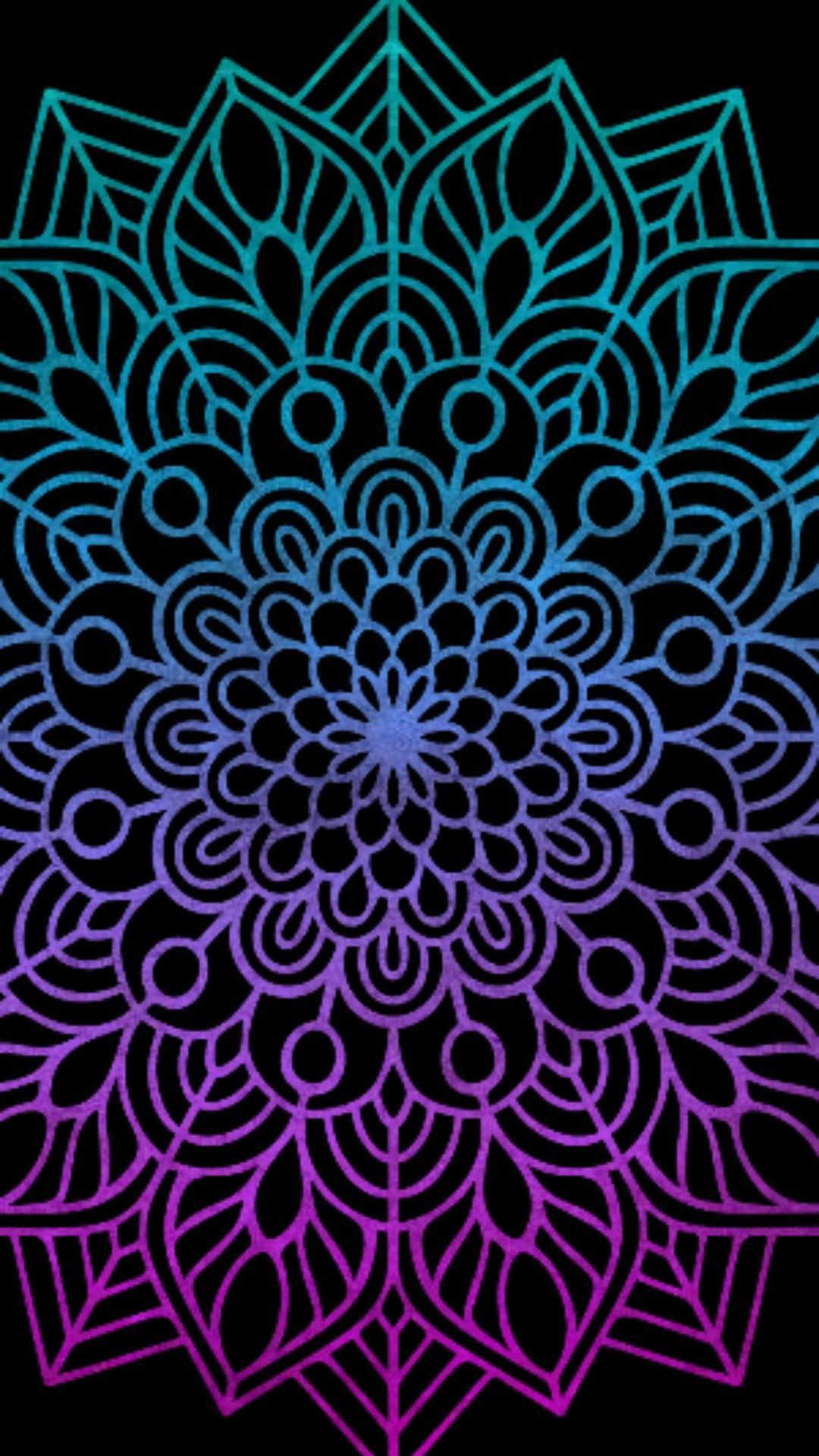 Mandala hd wallpaper