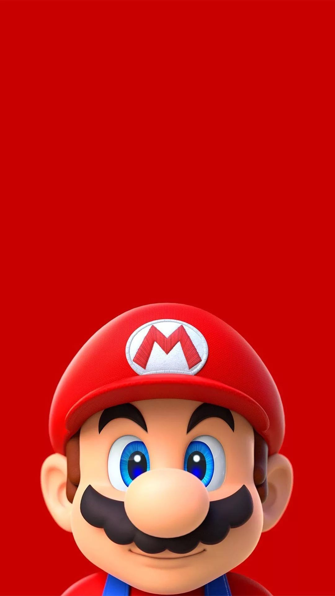 Mario phone background