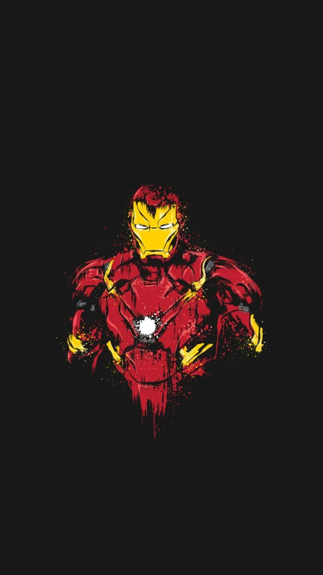 Marvel iPhone 6 wallpaper