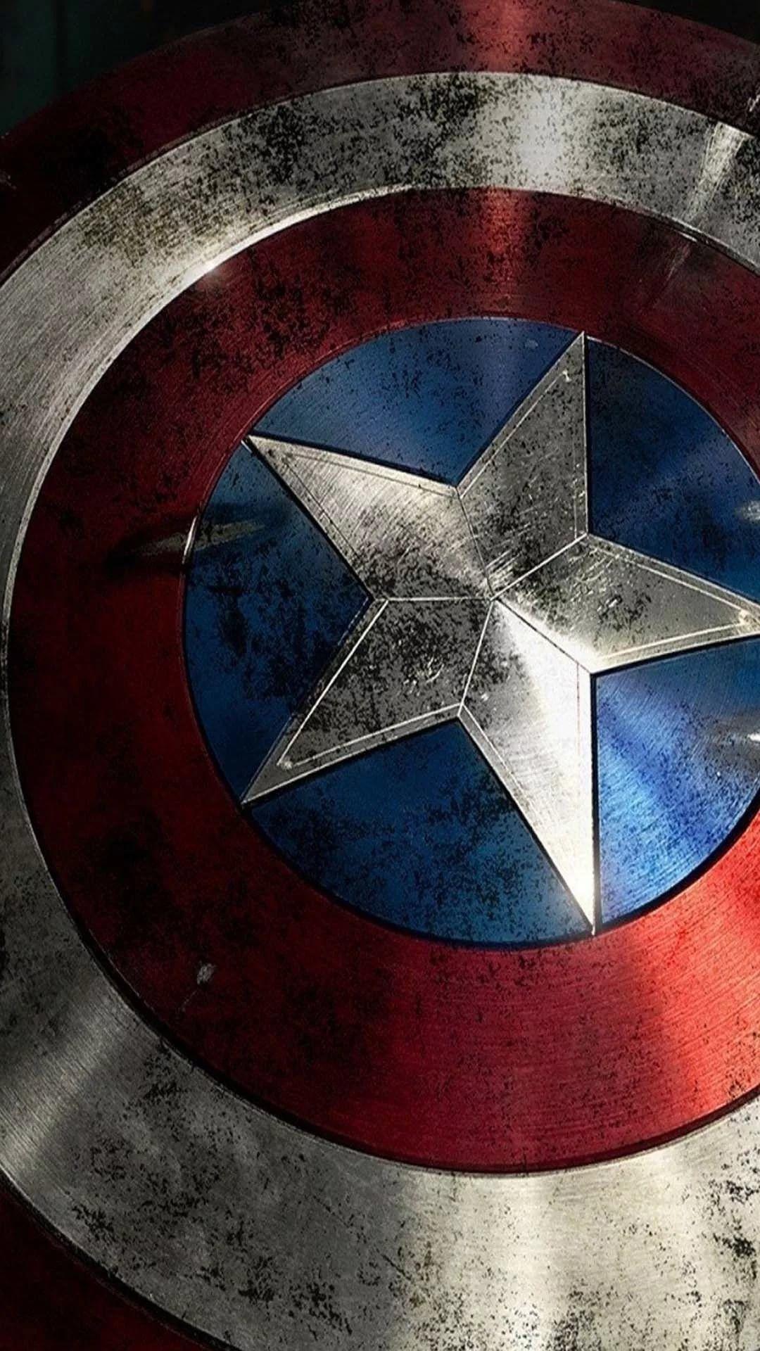 Marvel iPhone hd wallpaper