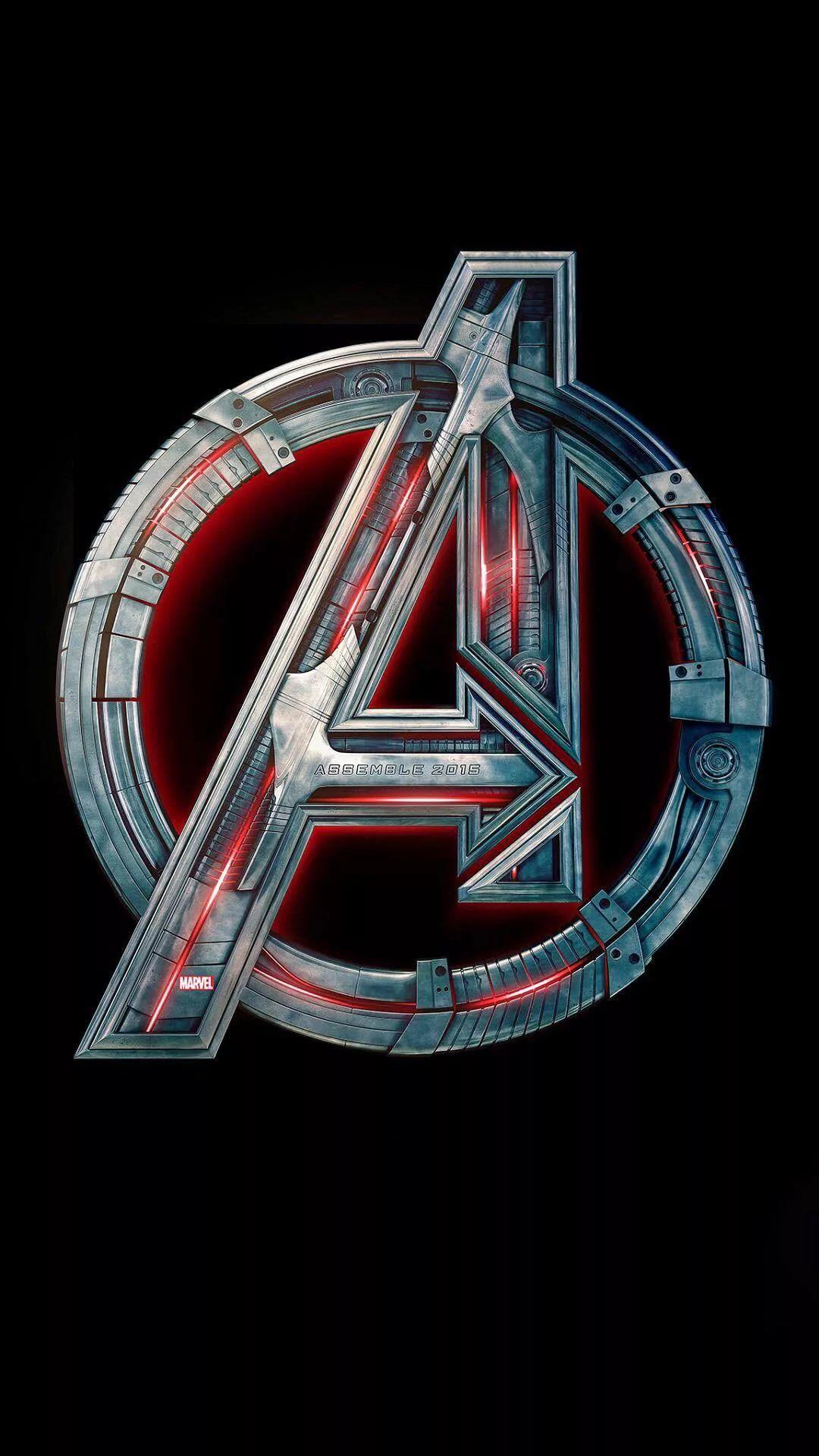 Marvel iPhone 7 wallpaper