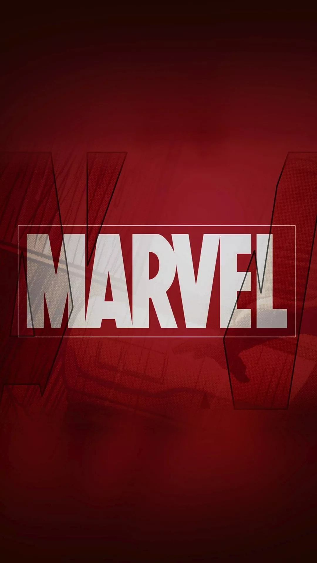 Marvel iPhone wallpaper