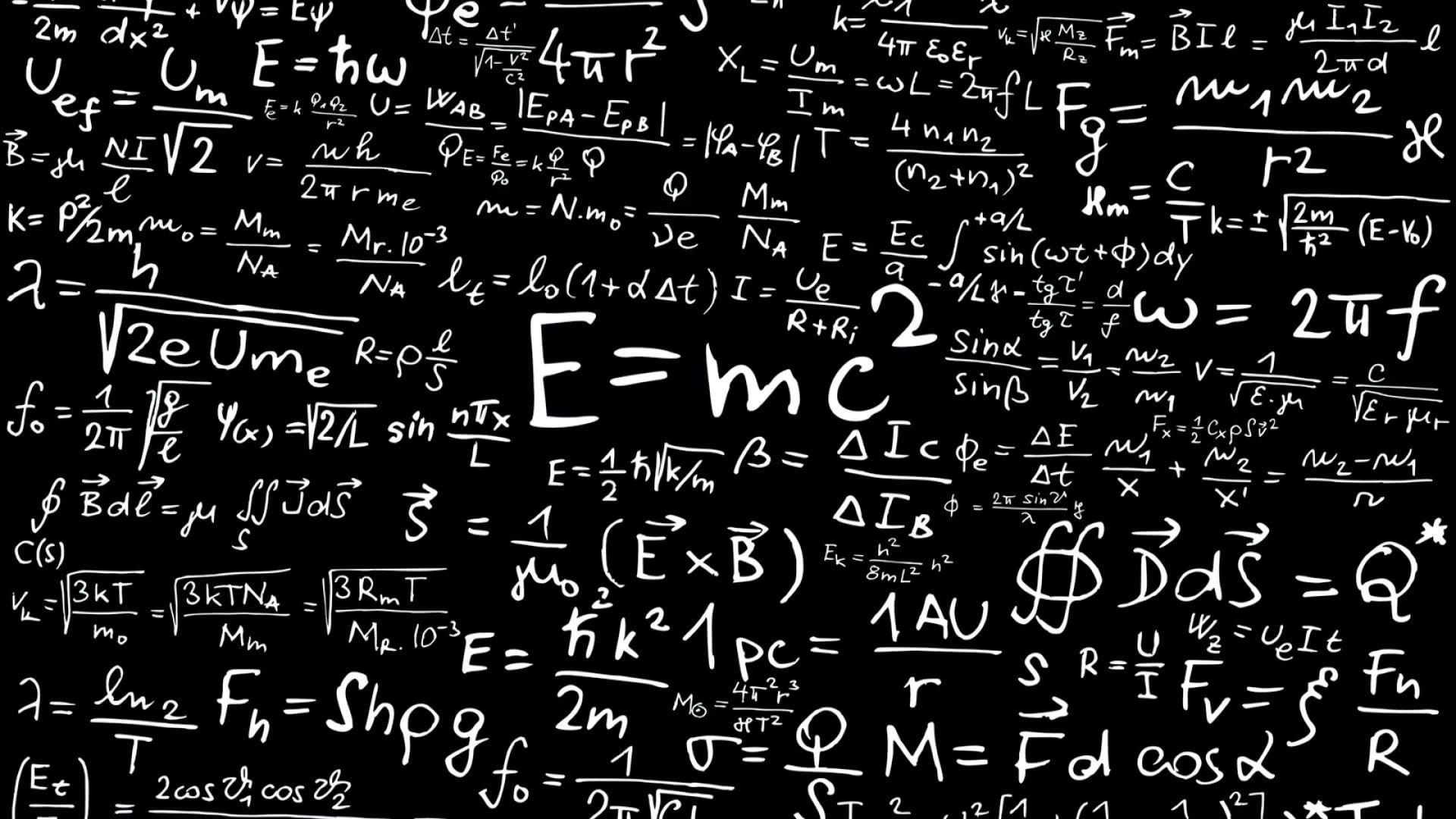 Math Equation full screen hd wallpaper