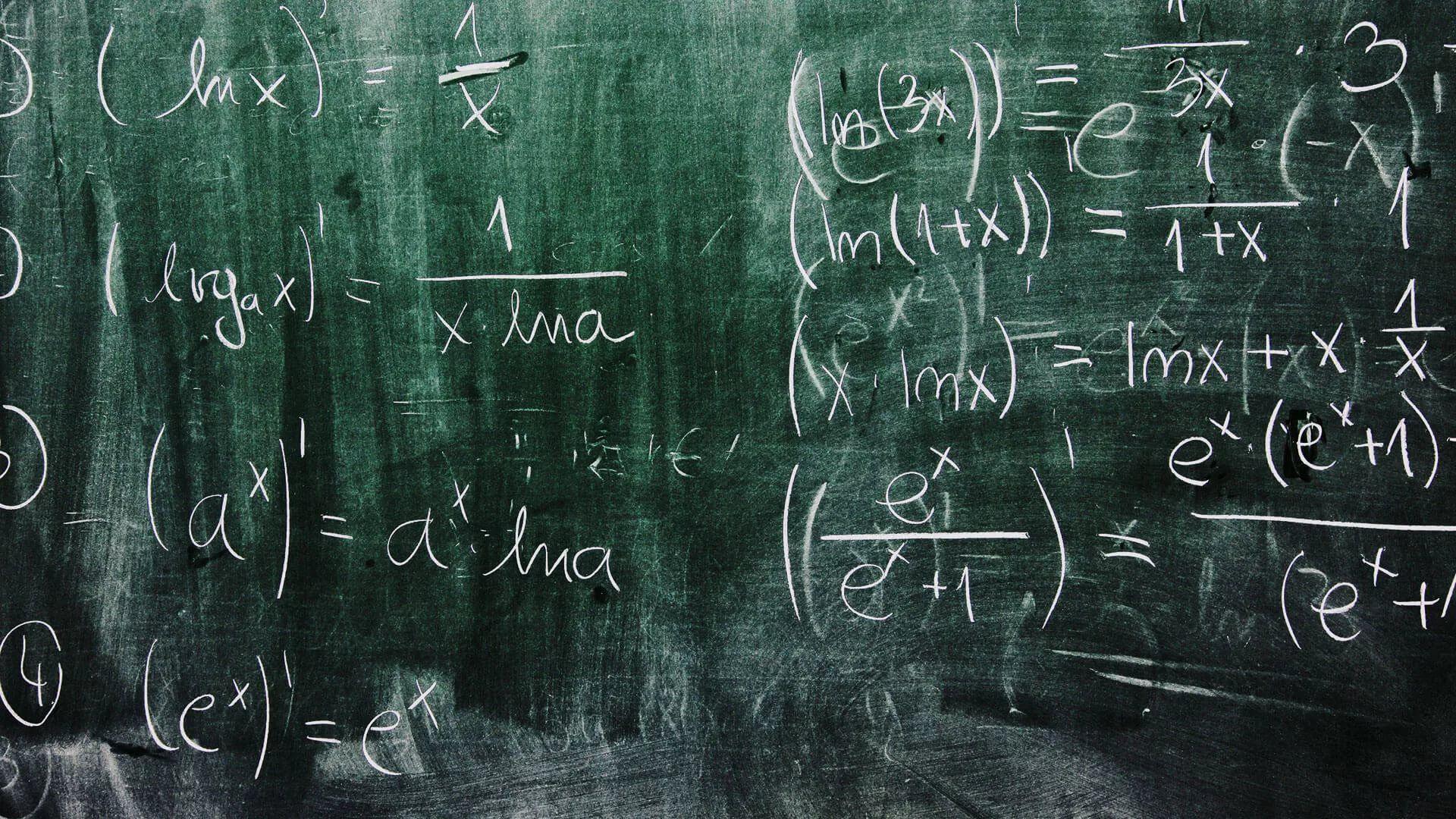 Math Equation hd wallpaper download