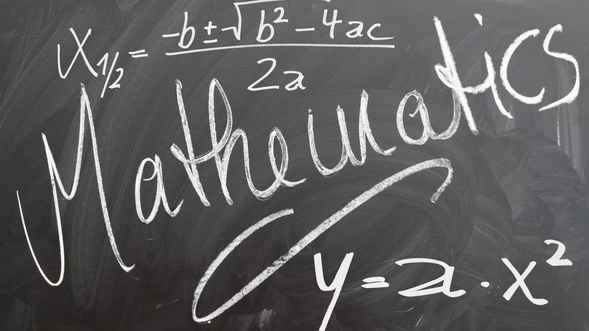 Math Equation download wallpaper image
