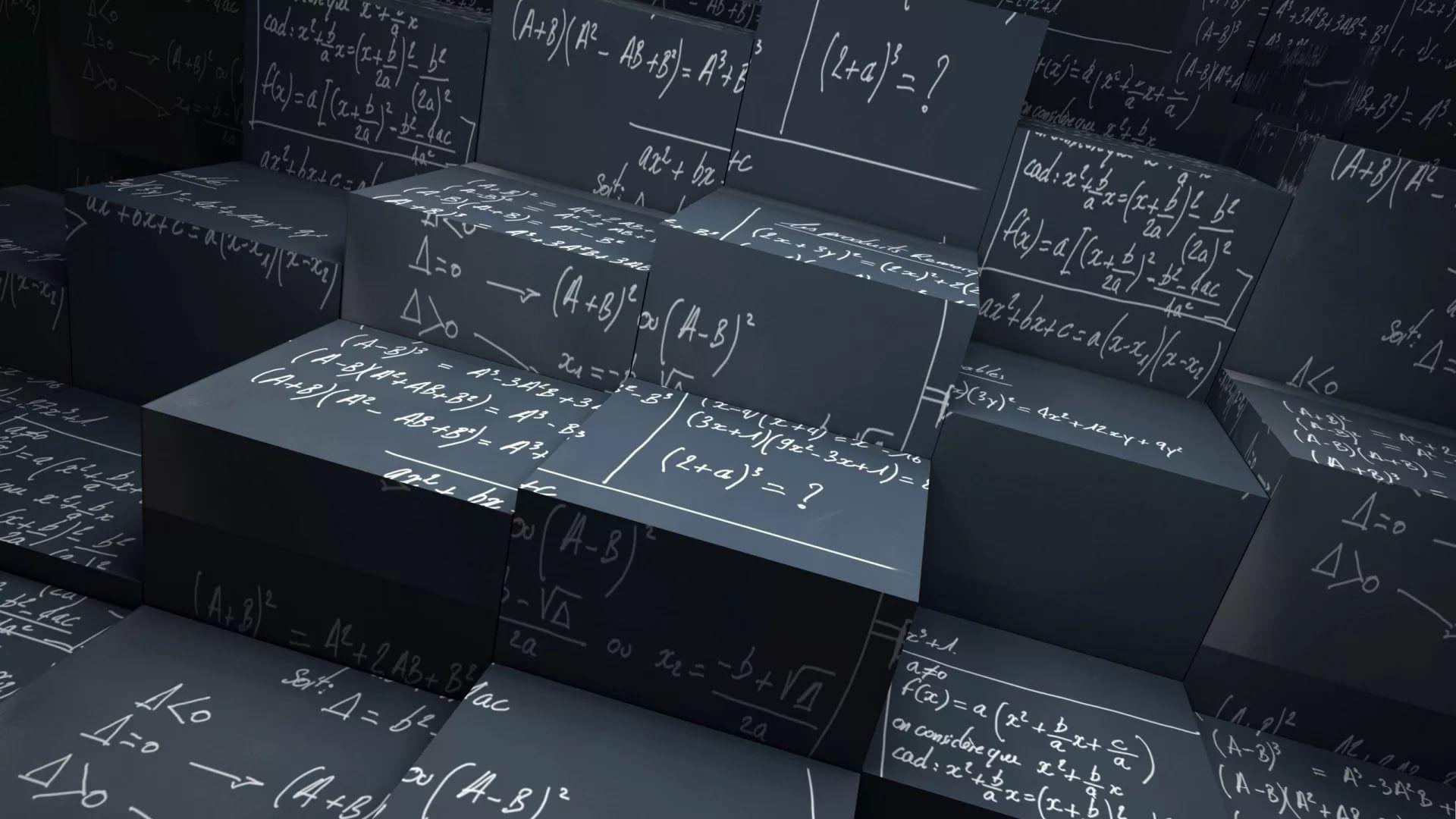 Math Equation free hd wallpaper