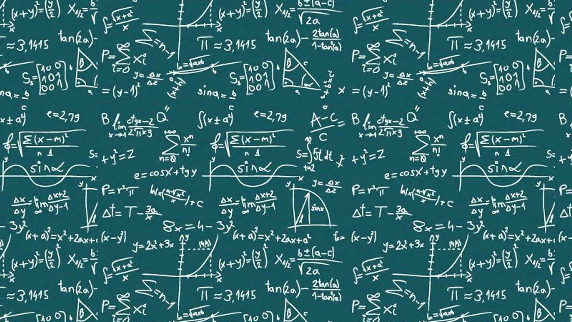 Math Equation wallpaper image hd
