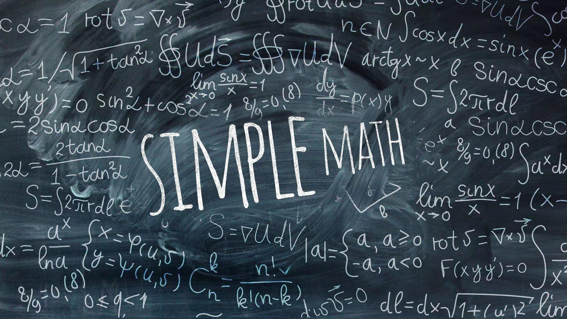 Math Equation wallpaper and themes