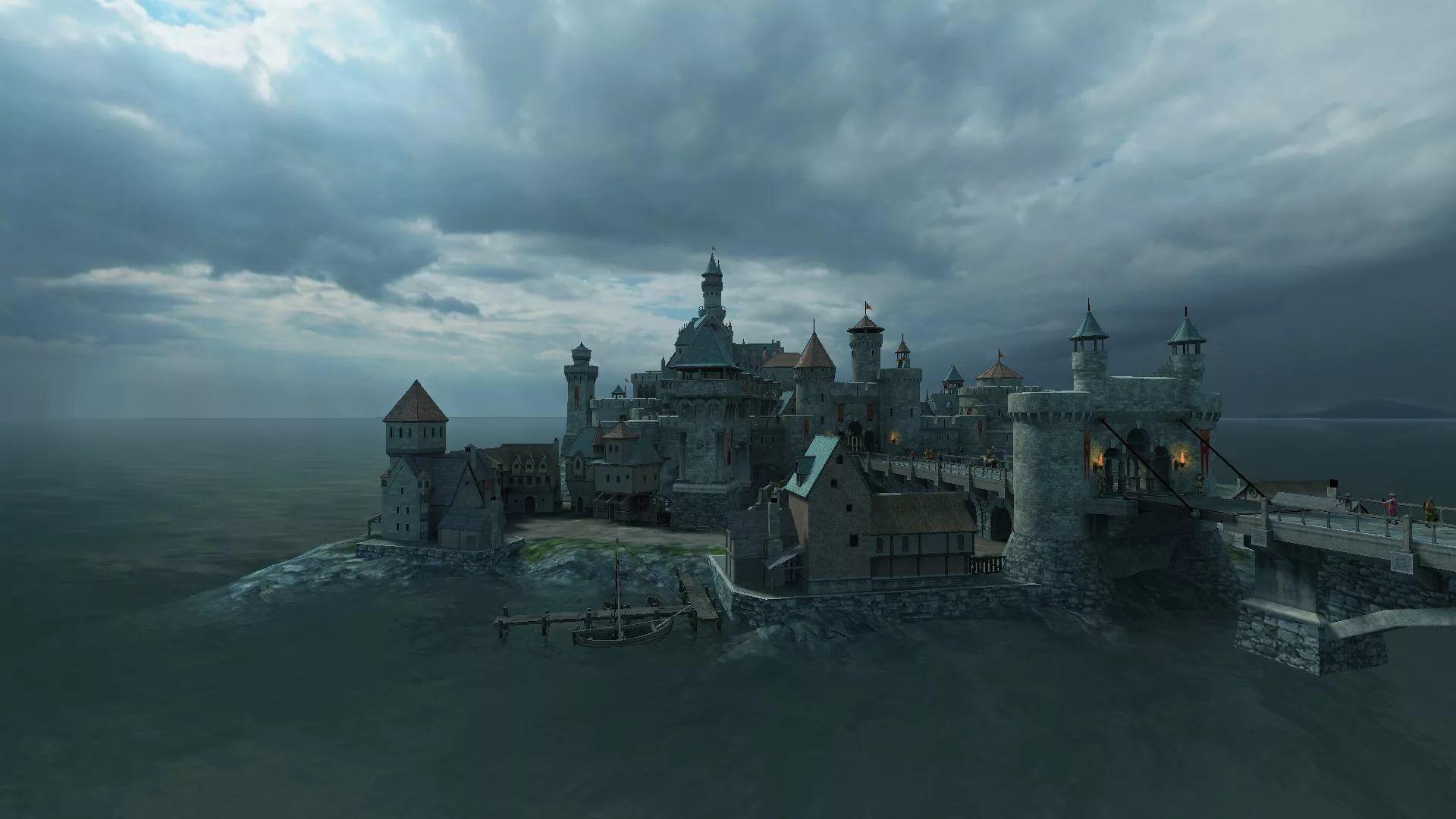 Medieval free download wallpaper