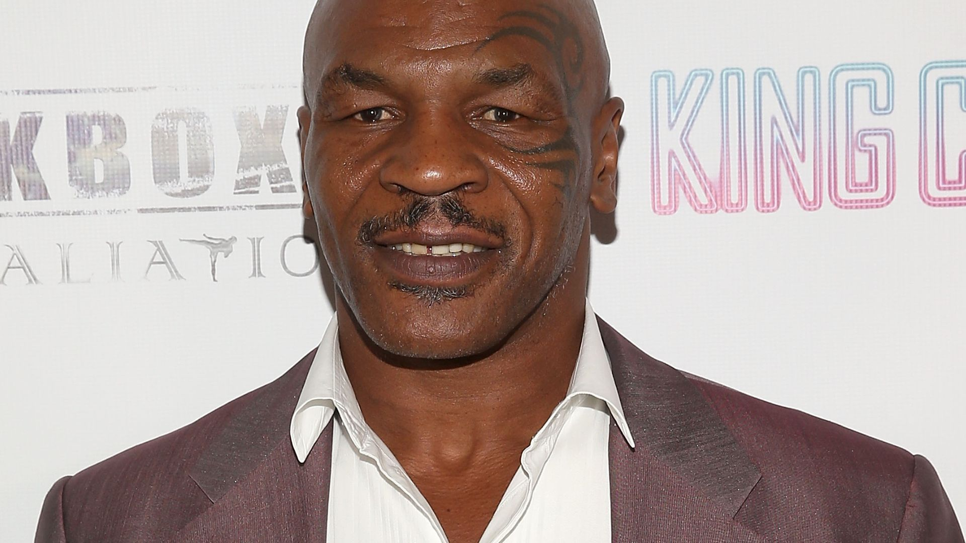 Mike Tyson new wallpaper
