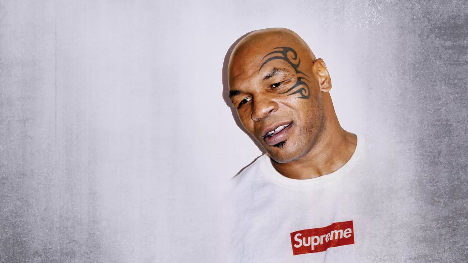 Mike Tyson full screen hd wallpaper