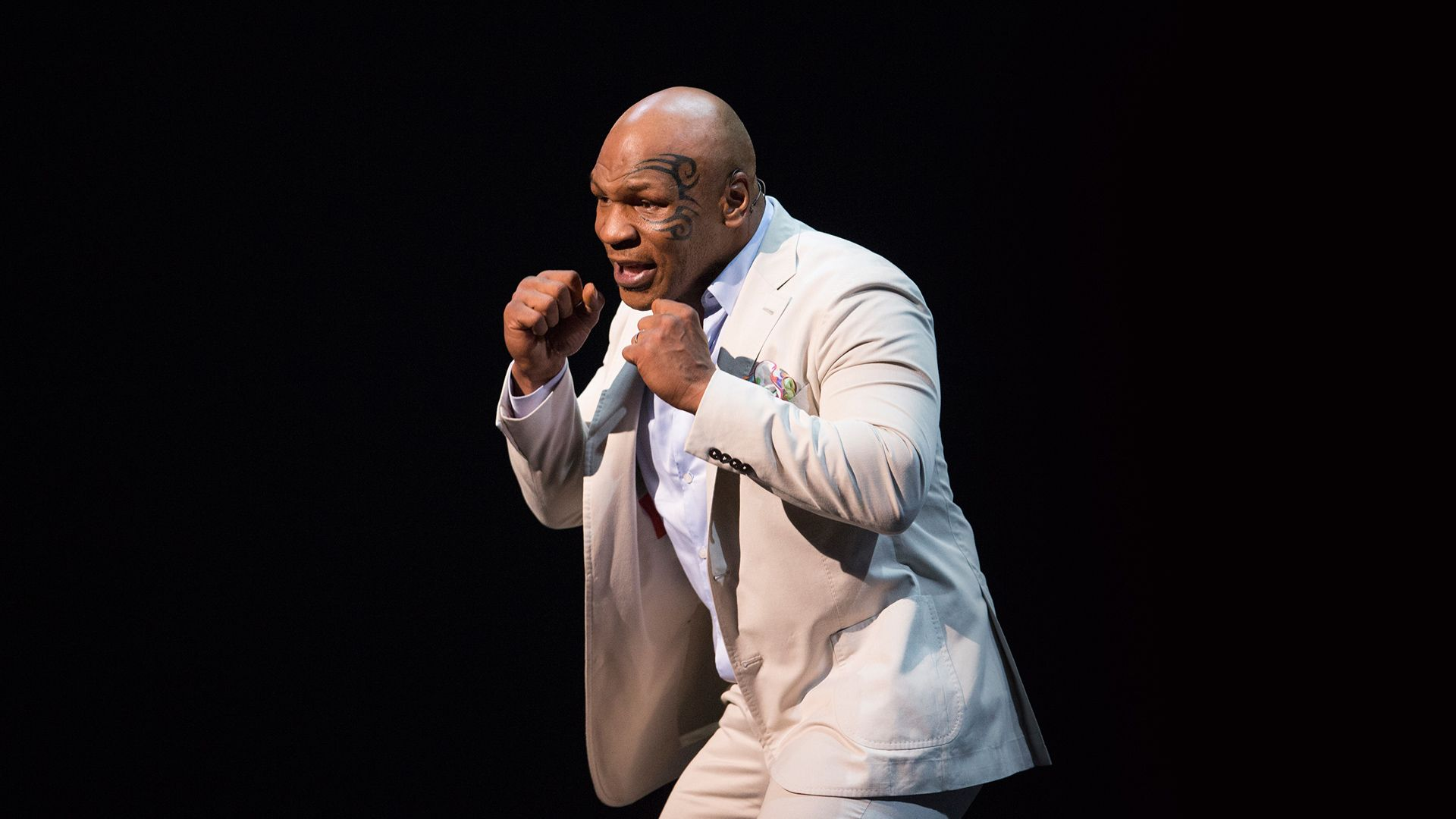 Mike Tyson Free Wallpaper and Background