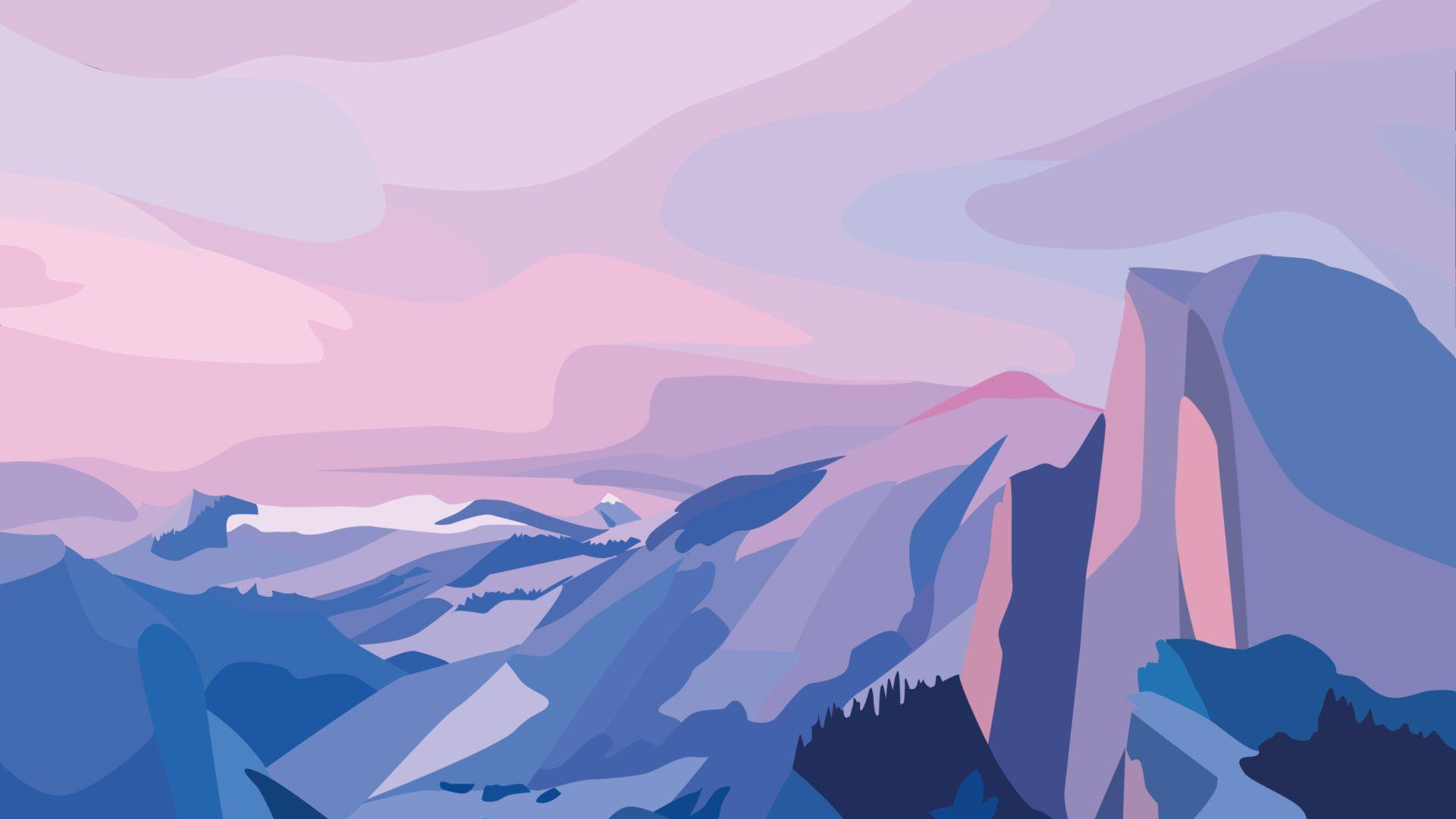 Minimalist Desktop wallpaper picture hd