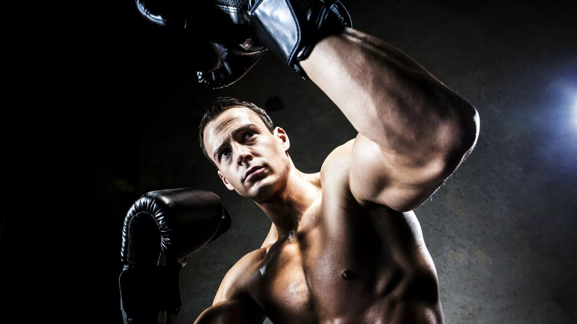 MMA Free Wallpaper
