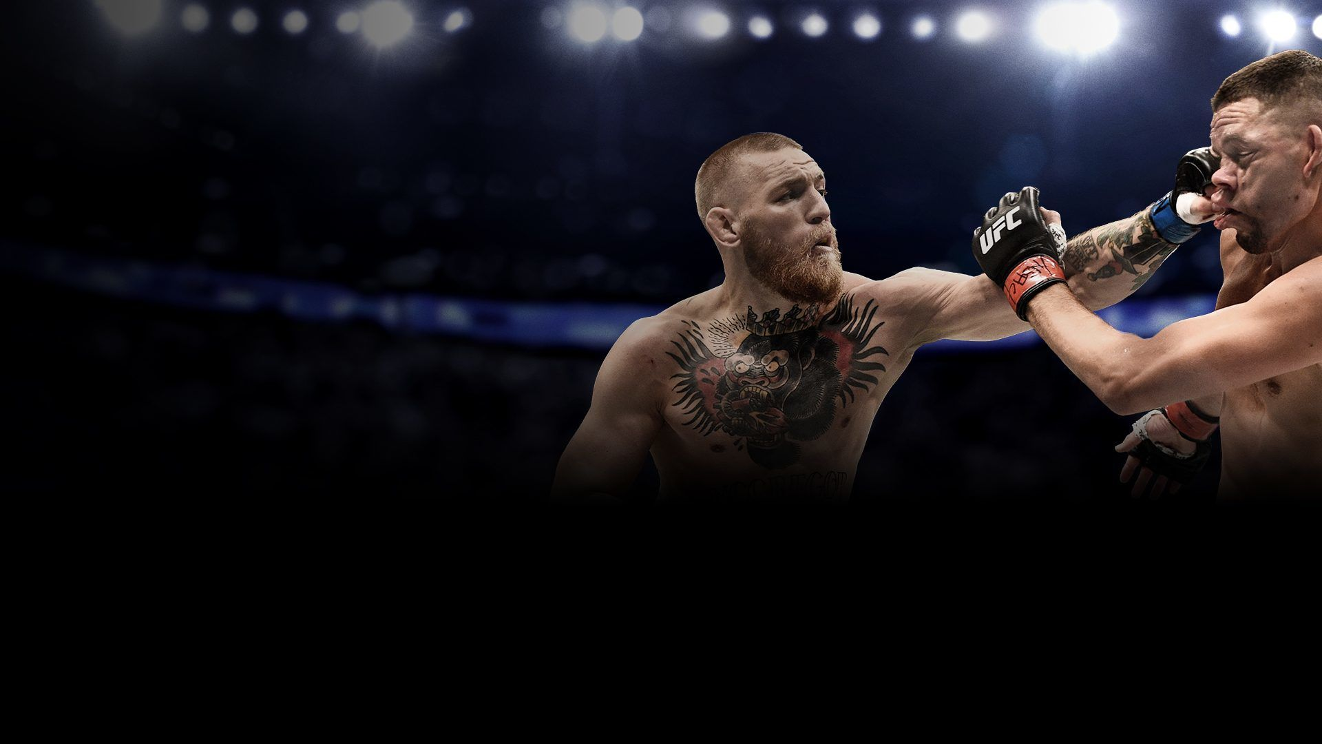 MMA new wallpaper